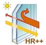 Kozijnen vervangen met HR++ glas