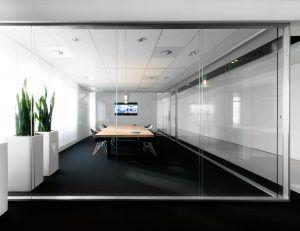 Glazen Wand Douche : Glazen wanden op maat kies voor kwaliteit alhra glas rotterdam