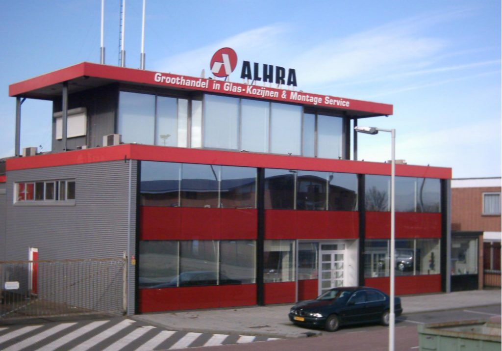 Alhra Kozijnen Rotterdam