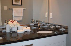 Badkamerspiegel op maat gesneden | eenvoudig besteld bij Alhra Glas