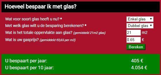 Levensduur Dubbel Glas.Hoeveel Kan Ik Besparen Met Het Isoleren Van Glas Alhra