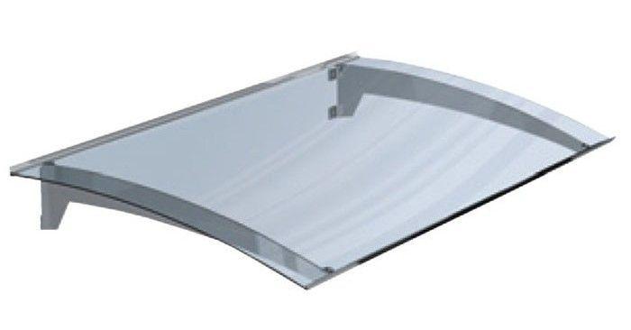 glazen luifel op maat glazen voordeur afdak of deurluifel alhra rotterdam. Black Bedroom Furniture Sets. Home Design Ideas